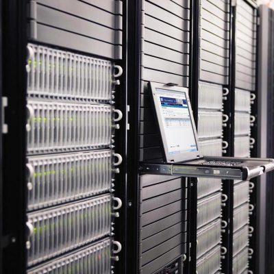 Dual cpu dedicated server n