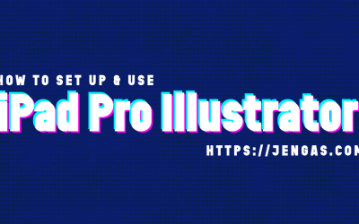How To Use Adobe Illustrator On Your iPad Pro