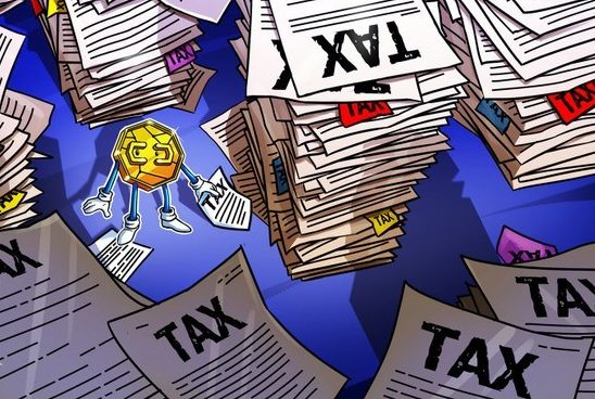Cryptocurrency and Income Tax